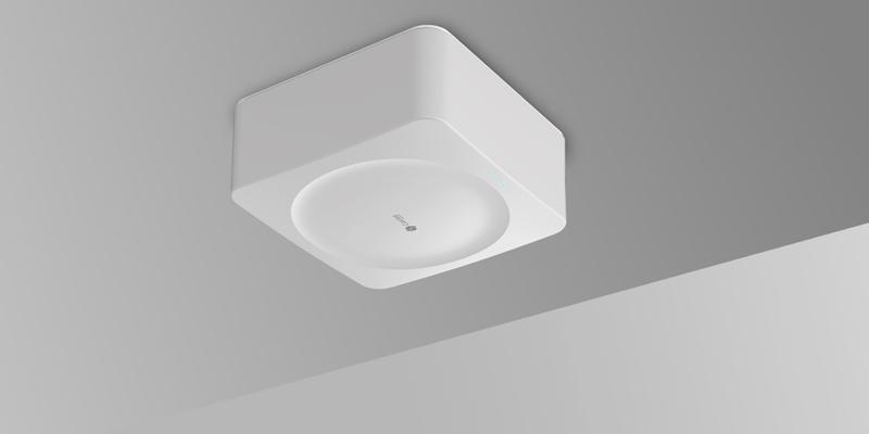 S1100 ceiling