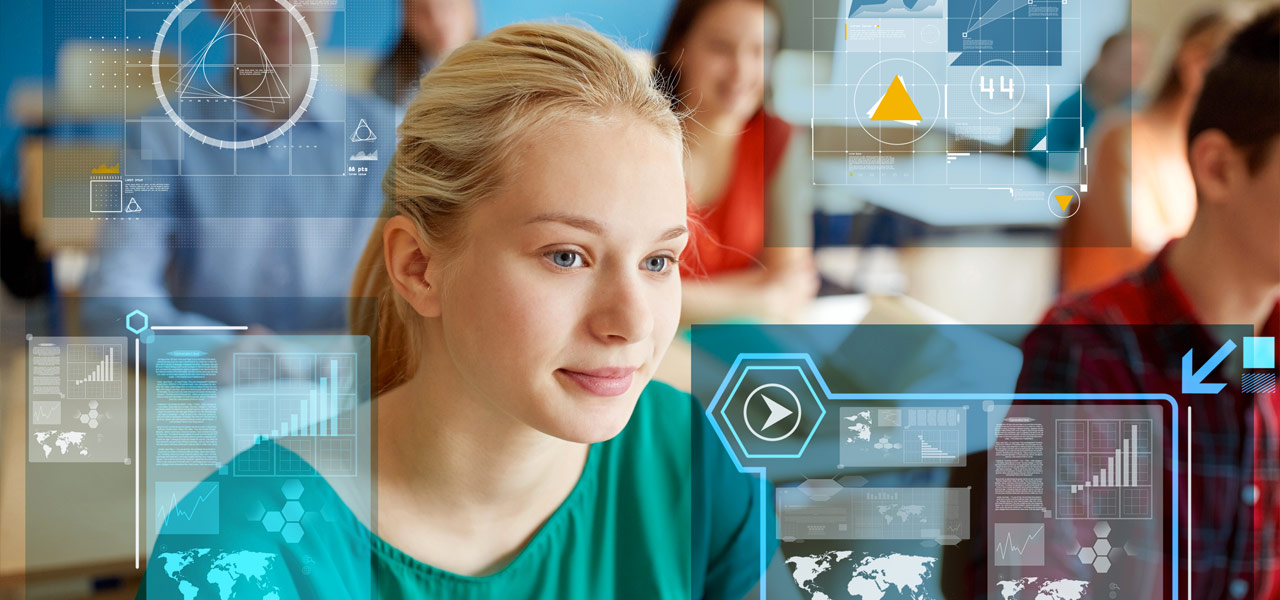 Smart Schools IoT