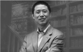 蓝牙物联网领导者-北京桂花网CEO赵福勇