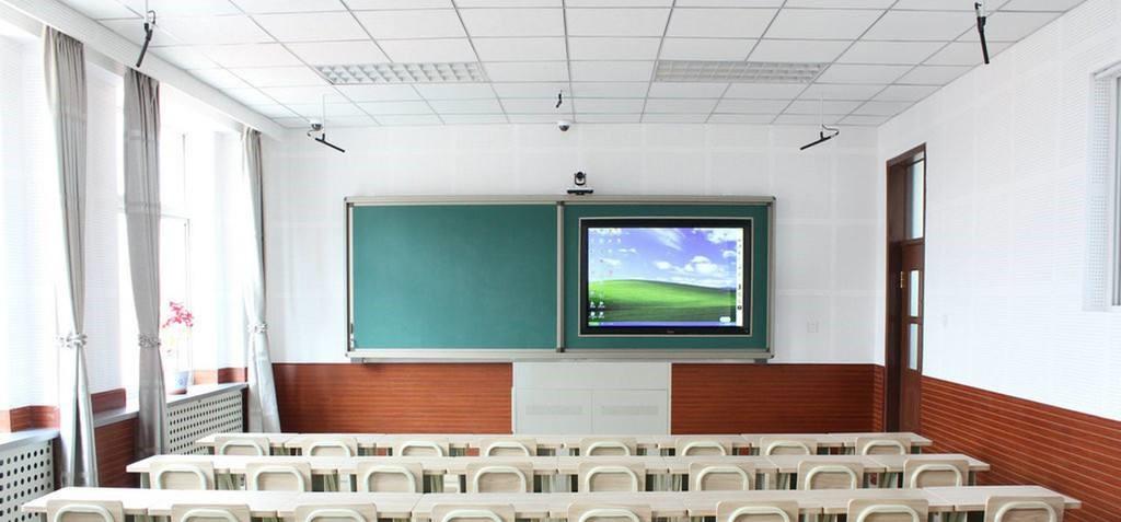 智慧校园学生教室的特征有哪些?