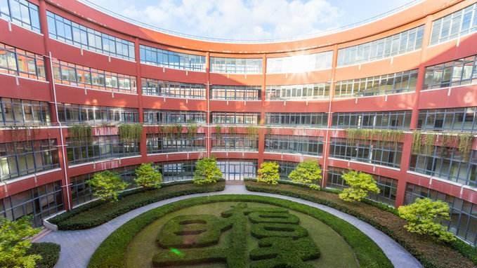 上海复旦附中智慧校园方案