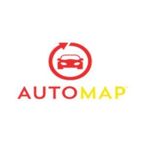 桂花网合作伙伴自动地图