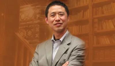 桂花网创始人赵福勇