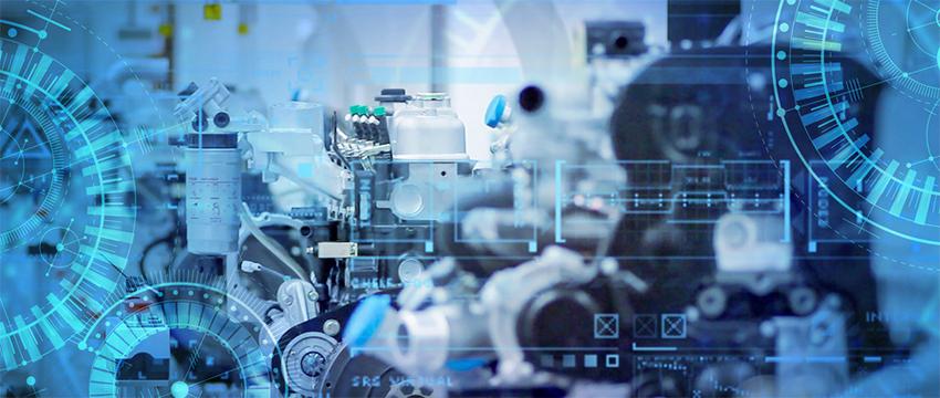 工业物联网-预测性维护解决方案