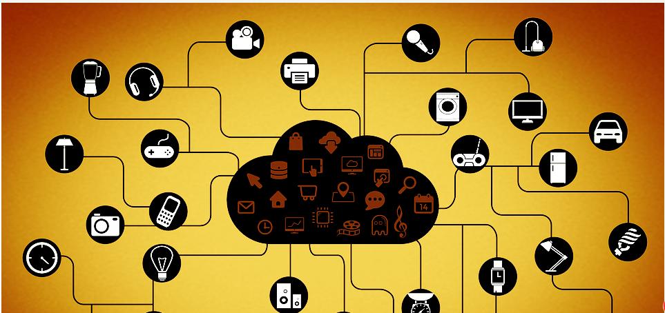 蓝牙技术在物联网当中如何应用?